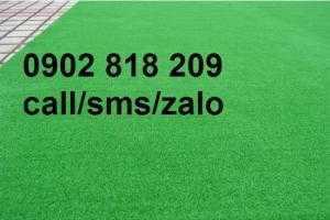 Thanh lý 50m2 cỏ golf nhân tạo giá 190k rẻ nhất thị trường