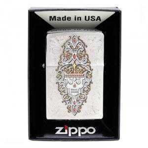 Zippo Skull Lighters mẫu mới nhất
