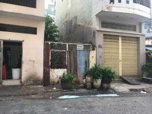 Nhà 2MT HXH 10m Kỳ Đồng, P.9, Q.3. Nhà cấp 4