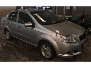 Bán xe Chevrolet Aveo 2013 giá cực tốt - Bảo...