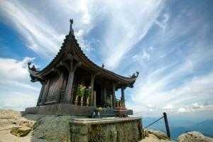 Tour hành hương lễ phật Hà Nội - Yên Tử - Ba Vàng (1N)