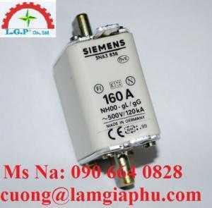 Đại lí phân phối cầu chì Siemens chính hãng tại Việt Nam