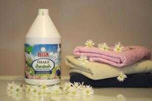 Nước xả vải cao cấp Thale 3800 ml
