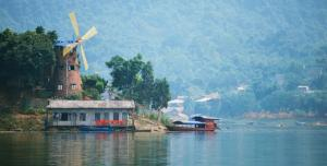 Tour du lịch Thung Nai – Đền bà chúa thác Bờ - Mai Châu (1N)