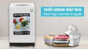 Máy giặt 9 Kg Hitachi SF-90XA