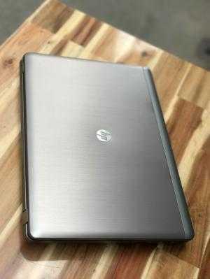 Laptop Hp Probook 4540s, i5 3320M 4G 320G vỏ nhôm đẹp zin 100% Giá rẻ
