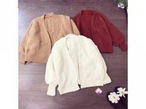 Áo khoác len nữ giá rẻ
