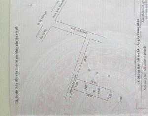 Bán nền thổ cư đường Võ Văn Kiệt, kv5, phường An Thới, quận Bình Thủy