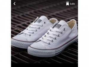Giày converse size 42 mới 100% full box