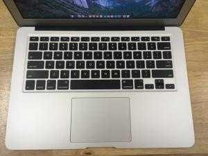Apple Macbook Air 2015 mới 99% còn bảo hành FPT