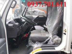 xe tải isuzu vm 3t49 giá rẻ hỗ trợ vay ngân hàng 90%