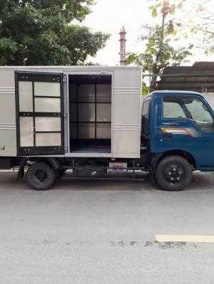 Xe tải Kia 2 tấn 4 , chạy thành phố mới, giá ......