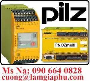 Nhà phân phối PILZ tại Việt Nam giá tốt nhất