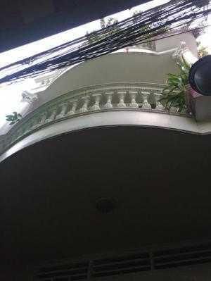 Nhà bán khu K300, Đường C1, P 13 Tân Bình, 56m