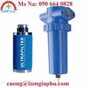 Đại lí phân phối lõi lọc khí Ultra Filter tại Việt Nam