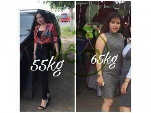 Nấm giảm cân