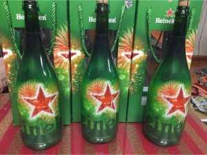 Bia Heineken 1,5L ( 1,5 lít, 1500ml ) Thủ Dầu Một Bình Dương