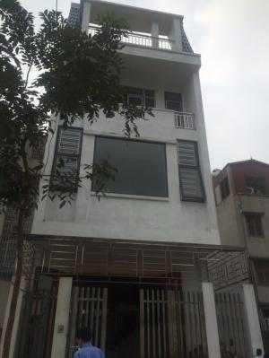 Chính Chủ Bán Nhà 85m2, 4T Xây Mới Gần QL 1A, Thường Tín, Hà Nội
