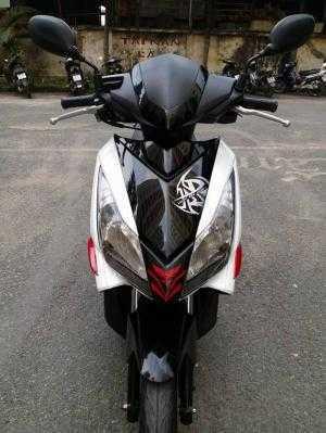 Honda Air Blade 110 Đời Đầu Lên Full Thái Lan 2 Đèn Tuyệt Đẹp