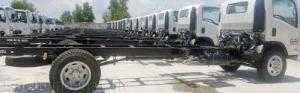 Bán xe tải ISUZU 3,5 tấn