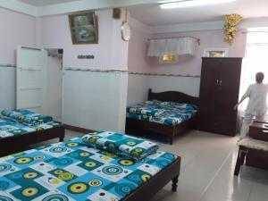 Bán Khách sạn, Homestay, CSLT đường Đồng Tâm, Phường 4, Đà Lạt 231,13m