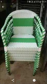 Chuyên cung cấp bàn ghế nhựa giả mây. Liên hệ: 0906843059 Lê Hoàng (24/24)