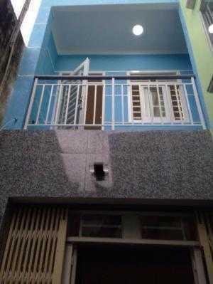 Kẹt vốn làm ăn, bán gấp nhà Quang Trung, P11, Gò Vấp, 45m, 3PN