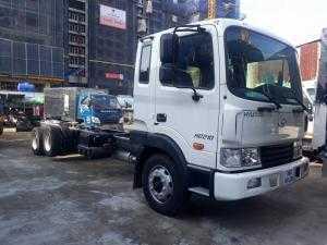 Xe tải Huyndai HD210