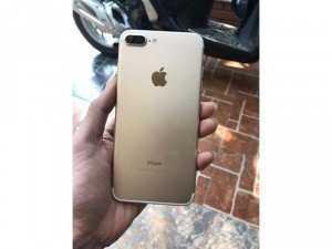 Iphone 7 plus 128gb. đẹp nguyên bản. không lỗi