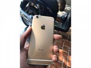 Iphone 6-16gb. quốc tế đẹp
