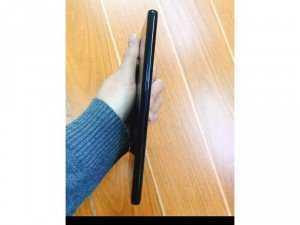 Samsung Note 8 màu đen