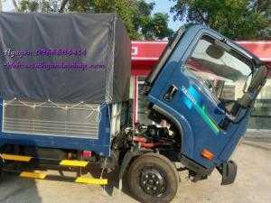 Xe Tair Tera 250 2.5 tấn