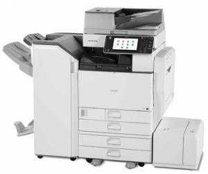 Máy photo Ricoh MP 2501L sẵn hàng tại kho