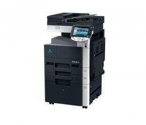 Máy photocopy Konica Minolta Bizhub 367 sẵn hàng
