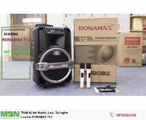 Loa kéo Ronamax T12