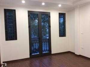 Bán gấp nhà 3 tầng 35m2 mặt ngõ 204 Lê Thanh Nghị thông Trần Đại Nghĩa, Bách Khoa