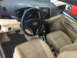Toyota Vios 1.5trd Màu Trắng Giao Ngay
