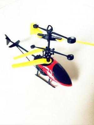 Máy bay helicopter điều khiển cảm ứng