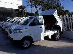 Suzuki Vũng Tàu Chuyên Xe Tải Nhẹ Giá Ưu Đãi