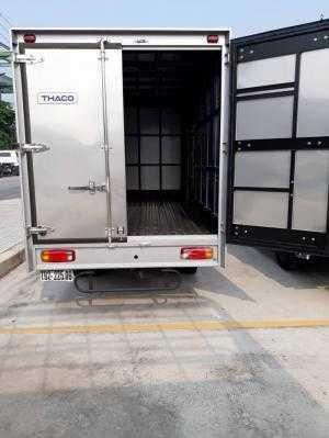 Xe tải kia 1 tấn 25 ,  chạy thành phố - mới 100