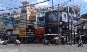 Bán 2 căn liền 8x18 3 lầu đường Nguyễn Trãi, P.2, Q.5