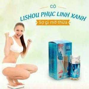 Giảm Cân Lishou Thái Lan Chính Hãng