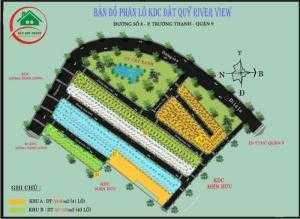 Tin hot! Cơ hội sở hữu mảnh đất thổ cư lô góc 2 mặt tiền sát khu ĐÔNG TĂNG LONG, giá tốt!