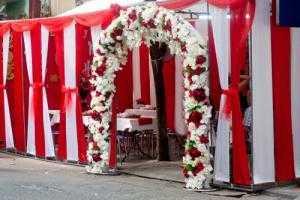 Dịch vụ cưới giá rẻ Phan Rang