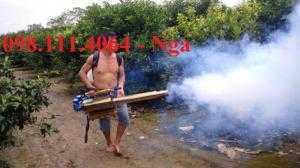 Máy phun khói diệt côn trùng
