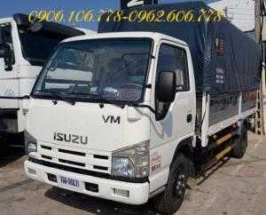 Xe Isuzu 3T49 VM, 3 cục Isuzu thùng 4m3