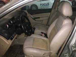 Bán Chevrolet Aveo LT sx 2013