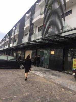 Sở hữu nhà phố Đà Nẵng mặt tiền đường 34m giá chỉ từ 3 tỷ