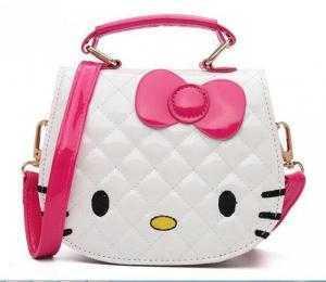 Túi xách Hello Kitty [hàng Quảng Châu] mới về