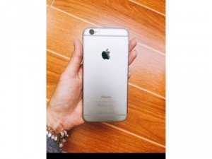 IPhone 6 64GB màu gray